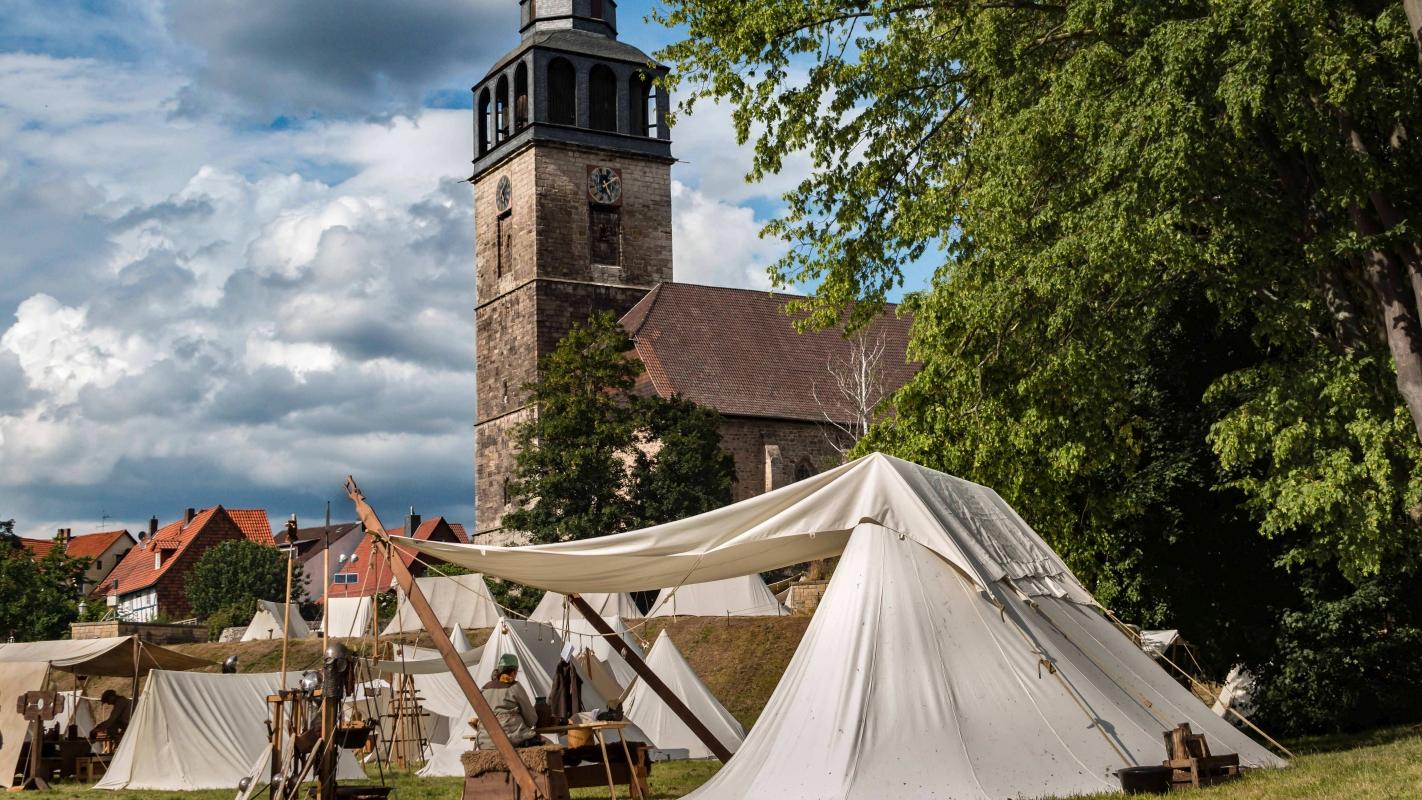 Bad Sooden Allendorf 2019