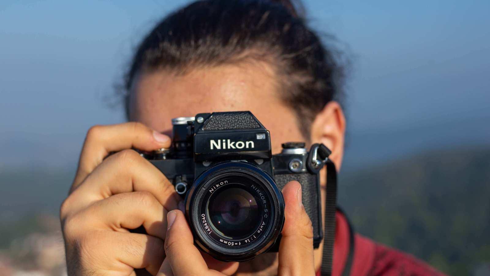 Kamera Lebensdauer