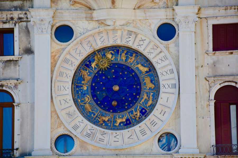 Horoskop-Banner